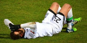 Emergency First Aid for Sports Clubs