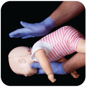 paediatric first aid courses (Care for Children)