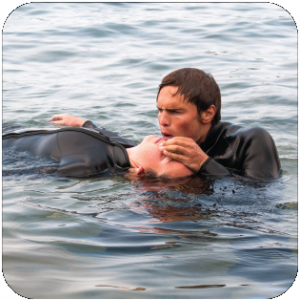 first aid for scuba divers