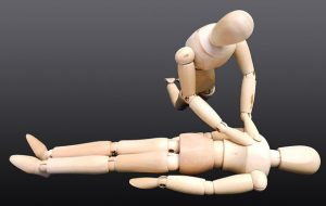 Example of How First Aid Skills Could Save Someone's Life